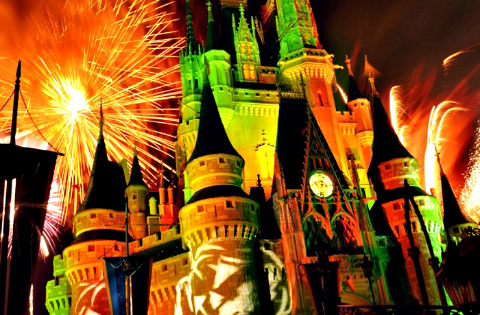 Fun Facts about Mickey's Not-so-Scary Halloween Party at Magic Kingdom
