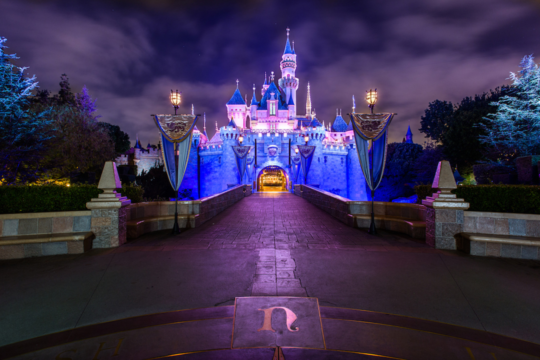 Disneyland Resort Announces Temporary Closure