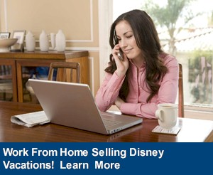 Learn how to become an authorized Disney vacation planner, and becoming a Disney travel agent from home