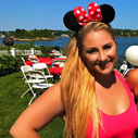 Alison Cawlina - Travel Consultant Specializing in Disney Destinations