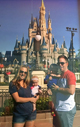 Ally Miller - Travel Consultant Specializing in Disney Destinations