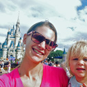 Alyssa Tinder - Travel Consultant Specializing in Disney Destinations