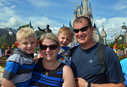 Amanda Eifert - Travel Consultant Specializing in Disney Destinations