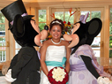 Amanda Dille - Travel Consultant Specializing in Disney Destinations