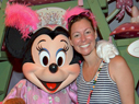 Mandy Rudolph - Travel Consultant Specializing in Disney Destinations