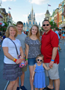 Amy Jo Adams - Travel Consultant Specializing in Disney Destinations