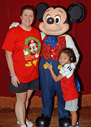 Amy Kwon - Travel Consultant Specializing in Disney Destinations