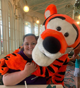 Andrea Combs - Travel Consultant Specializing in Disney Destinations
