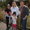 Andrea Lee - Travel Consultant Specializing in Disney Destinations