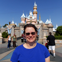 Angela Turner - Travel Consultant Specializing in Disney Destinations
