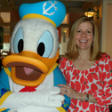 Ann Caugh - Travel Consultant Specializing in Disney Destinations