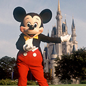 Anthony Sansone - Travel Consultant Specializing in Disney Destinations