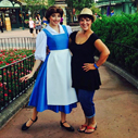 April Balenger - Travel Consultant Specializing in Disney Destinations