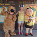 Ashley Schuch - Travel Consultant Specializing in Disney Destinations