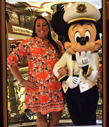Audra Padgett - Travel Consultant Specializing in Disney Destinations