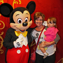Beth Kirkwood - Travel Consultant Specializing in Disney Destinations