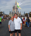 Betty English - Travel Consultant Specializing in Disney Destinations