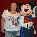 Billie Jean Albolino - Travel Consultant Specializing in Disney Destinations