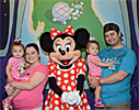 Brittany Beaver - Travel Consultant Specializing in Disney Destinations