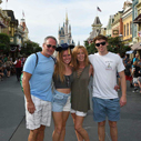 Carol Kelly - Travel Consultant Specializing in Disney Destinations