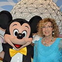 Charlotte King - Travel Consultant Specializing in Disney Destinations