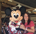 Chevelle Wright - Travel Consultant Specializing in Disney Destinations