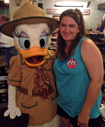 Christina Franklin - Travel Consultant Specializing in Disney Destinations