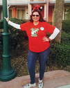 Christine Gras - Travel Consultant Specializing in Disney Destinations