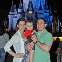 Clarissa Behrns - Travel Consultant Specializing in Disney Destinations