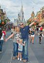 Courtney Michalski - Travel Consultant Specializing in Disney Destinations