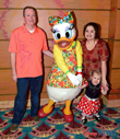 Cynthia Green - Travel Consultant Specializing in Disney Destinations