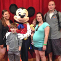 Danielle Harton - Travel Consultant Specializing in Disney Destinations