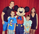 Danielle McLean - Travel Consultant Specializing in Disney Destinations
