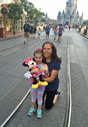 Danielle Rivera - Travel Consultant Specializing in Disney Destinations