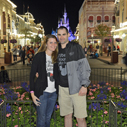 Deanna Sledge - Travel Consultant Specializing in Disney Destinations