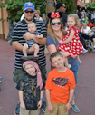 Denice Borchard - Travel Consultant Specializing in Disney Destinations