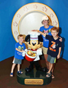 Denise Petry-Stevenson - Travel Consultant Specializing in Disney Destinations