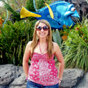 Diana Civali - Travel Consultant Specializing in Disney Destinations