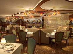 Disney Cruise Line and Michelin-starred Chef Create Perfect Pairing with French-inspired Remy Restaurant