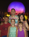 Donna Gilles - Travel Consultant Specializing in Disney Destinations