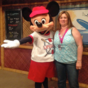 Donna Yudis - Travel Consultant Specializing in Disney Destinations