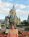 Emily Westerberg - Travel Consultant Specializing in Disney Destinations