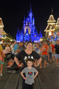 Erica Adams - Travel Consultant Specializing in Disney Destinations