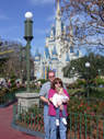 Gayle Harris - Travel Consultant Specializing in Disney Destinations
