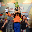 Gina Mills - Travel Consultant Specializing in Disney Destinations