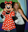 Heather Robinson - Travel Consultant Specializing in Disney Destinations