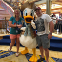Heather Walsh - Travel Consultant Specializing in Disney Destinations