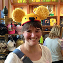 Holly Myles - Travel Consultant Specializing in Disney Destinations