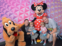 Holly Pischke - Travel Consultant Specializing in Disney Destinations