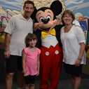 Jackie Hillman - Travel Consultant Specializing in Disney Destinations